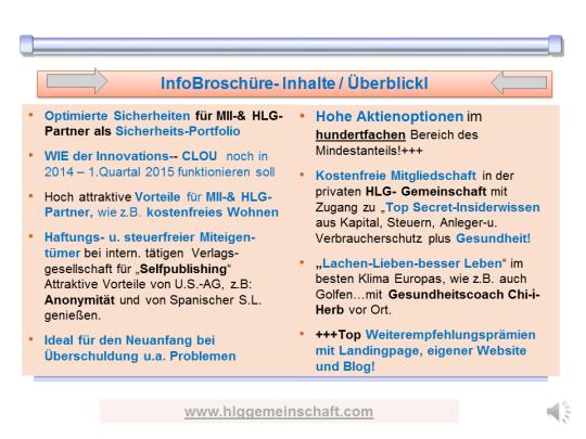 InfoBroschüre-Inhaltsverzeichnis